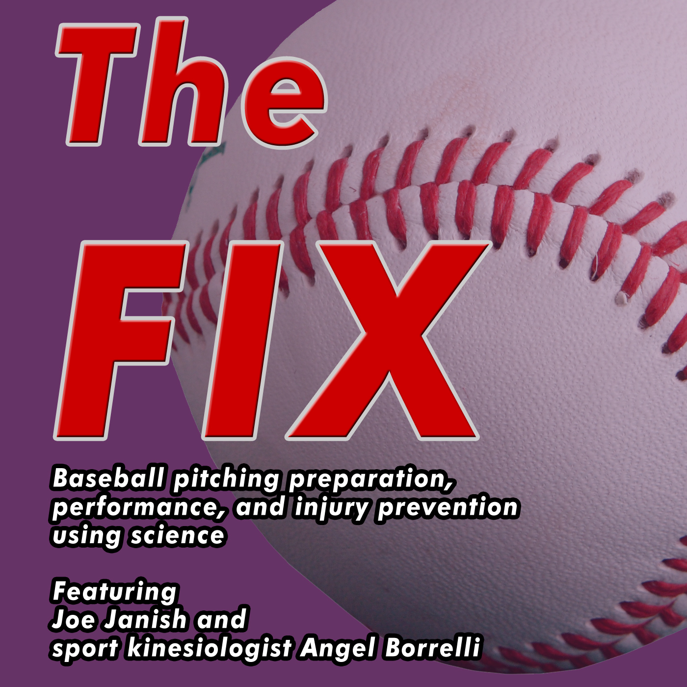 On Baseball - The Fix